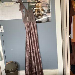 LG nightgown La Vie en Rose